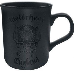 Motörhead England Muki Mattamusta
