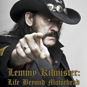Motörhead Lemmy Kilmister: Life Beyond Motörhead Collateral Damage Motörhead