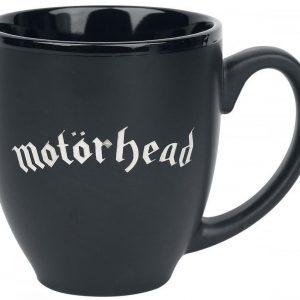 Motörhead Logo Muki Mattamusta