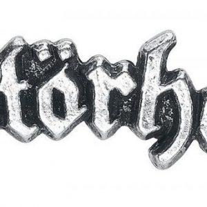 Motörhead Logo Pinssi