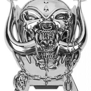 Motörhead Logo Pullonavaaja Metallia