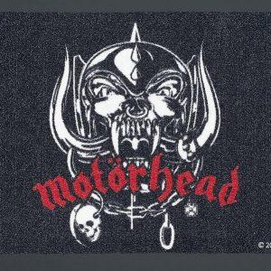Motörhead Snaggletooth Ovimatto