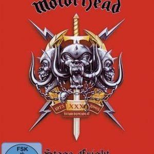 Motörhead Stage Fright DVD