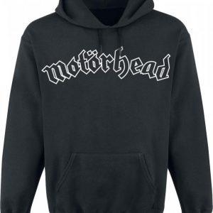 Motörhead Warpig Germany Huppari
