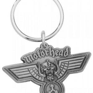 Motörhead Winged Warpig Avaimenperä Metallia