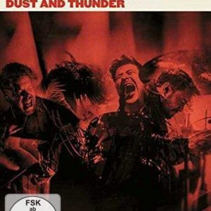 Mumford & Sons Live In South Africa: Dust And Thunder DVD