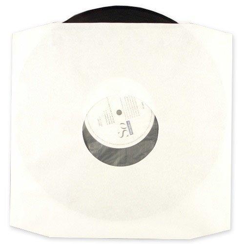 Music Accessories - LP sisäkotelo / Muovi/Paperi-kotelo (10-pack)