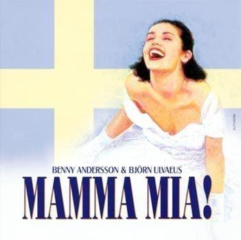 Musical (Songs of ABBA) - Mamma Mia