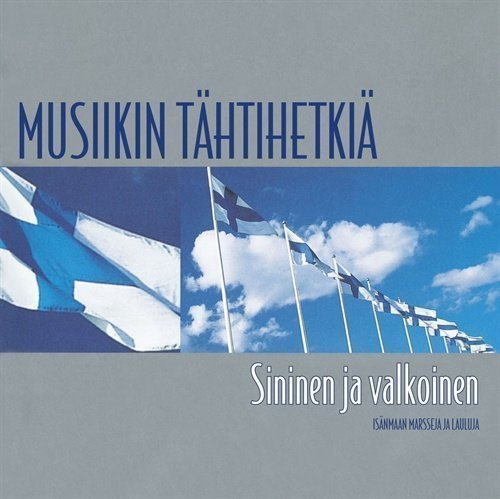 Musiikin Tähtihetkiä - Sininen Ja V