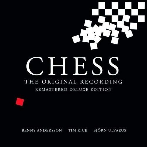 Musikal - Chess - Deluxe Edition (3CD)