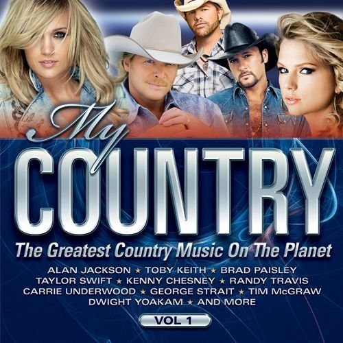 My Country (2CD)
