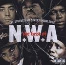 N.W.A - Best Of N.W.A. - The Strength Of Street Knowledge
