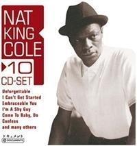 Nat King Cole - Nat King Cole (10CD)
