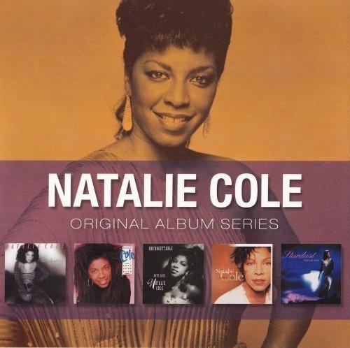 Natalie Cole - Original Album Series (5CD)