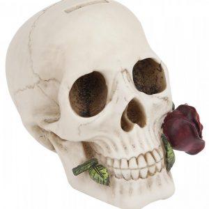 Nemesis Now Argentine Skull Säästölipas