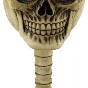 Nemesis Now Skull Goblet Malja
