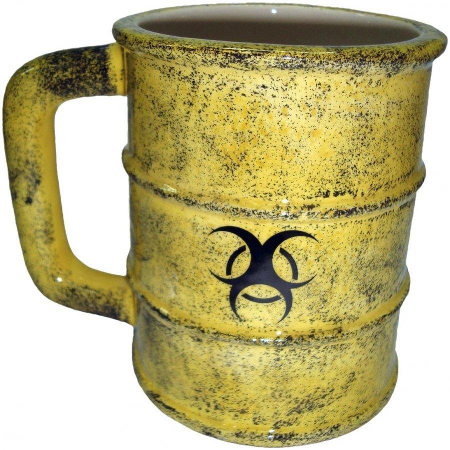 Nemesis Now Toxic Waste Mug Muki