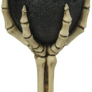 Nemesis Now Tribal Skeleton Goblet Malja