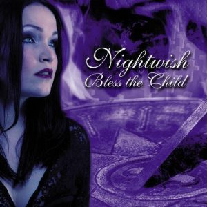 Nightwish - Bless The Child - Rarities