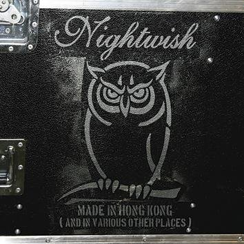 Nightwish Made In Hong Kong (and In Various Other Places) DVD