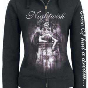 Nightwish Once 10th Anniversary Vetoketjuhuppari