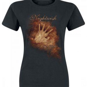 Nightwish The Toolmaker Naisten T-paita