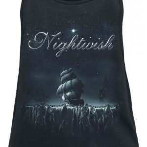 Nightwish Woe To All Toppi