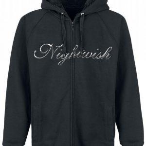 Nightwish Woe To All Vetoketjuhuppari