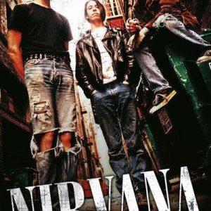 Nirvana Alley Juliste Paperia