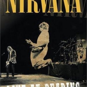 Nirvana Live At Reading DVD