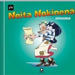 Noita Nokinenä - Noita Nokinenä - Suvijuhla CD