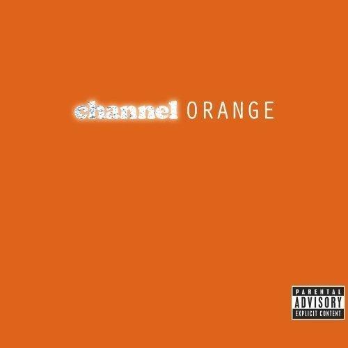 Ocean Frank - Channel Orange