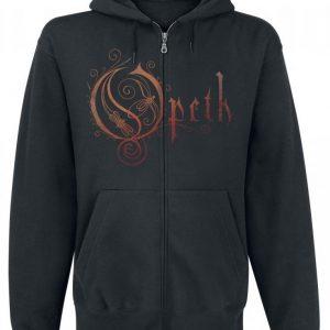 Opeth Bodies Vetoketjuhuppari