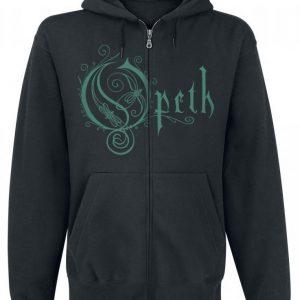 Opeth Sorceress Vetoketjuhuppari