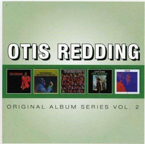 Otis Redding - Original Album Series Vol. 2 (5CD)