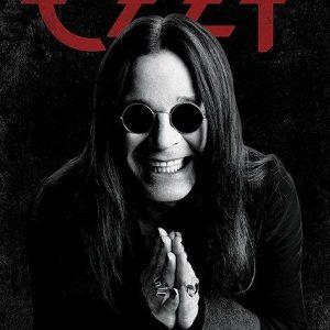 Ozzy Osbourne Pray Juliste Paperia