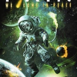 Pain We Come In Peace DVD
