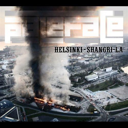 Paleface - Helsinki - Shangri-La