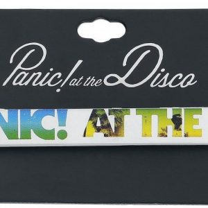 Panic! At The Disco Panic! Rannekoru