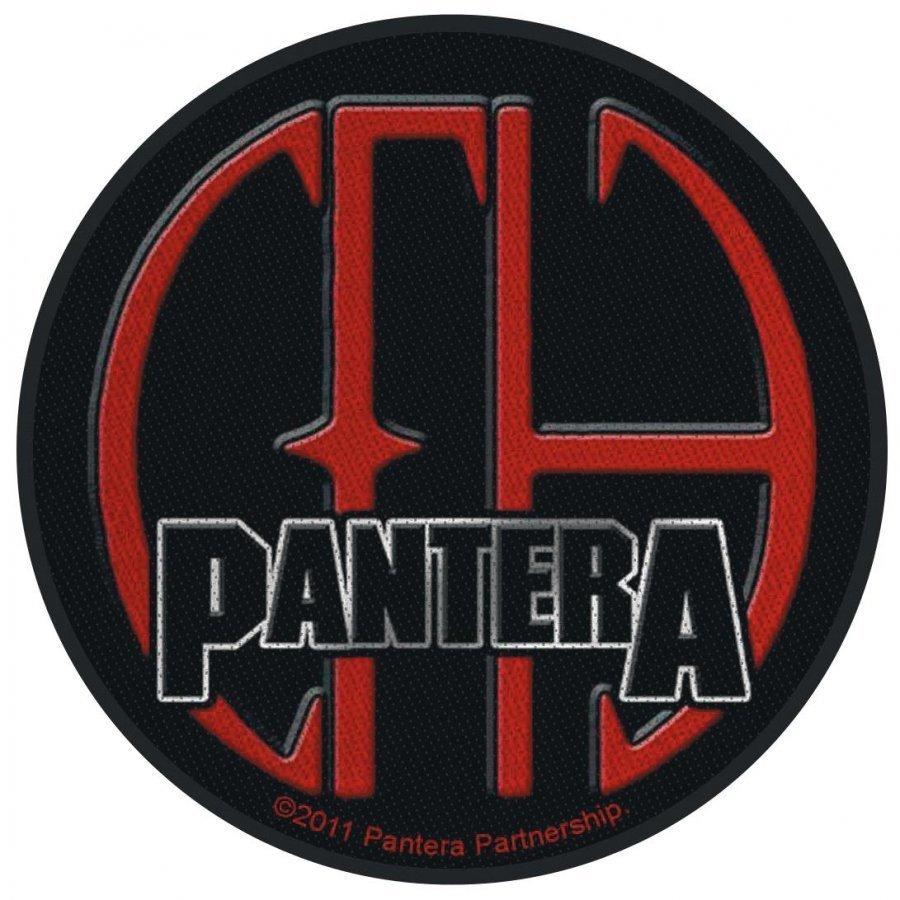 Pantera Cfh Kangasmerkki 100% Polyesteria