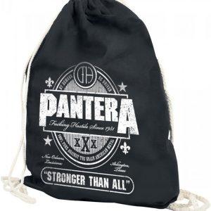 Pantera Stronger Than All Treenikassi