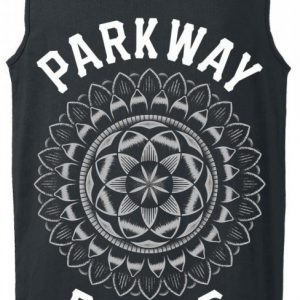 Parkway Drive Ornament Tank-Toppi