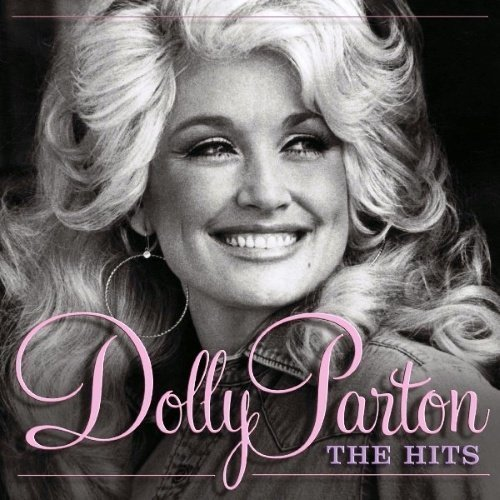 Parton Dolly - The Hits