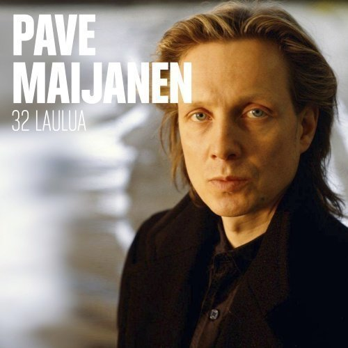 Pave Maijanen - Suomi Aarteet - 32 Laulua (2CD)