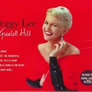 Peggy Lee - Greatest Hits (2CD)