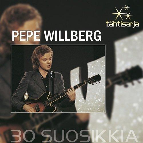 Pepe Willberg - Tähtisarja - 30 Suosikkia (2 CD)