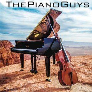 Piano Guys - The Piano Guys