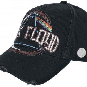 Pink Floyd Distressed Dark Side Of The Moon Lippis