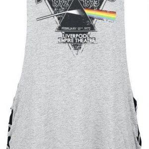 Pink Floyd Liverpool 1972 Toppi