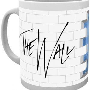 Pink Floyd The Wall Scream Pink Floyd